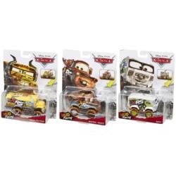 Disney Cars Xtreme Racing Serie Schlammrennen Die-cast Delux