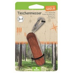 Expedition Natur Taschenmesse