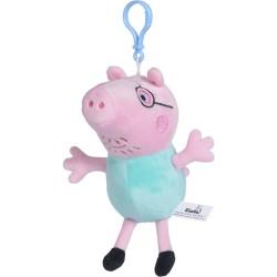 Peppa Pig Plüsch Schlüsselanh