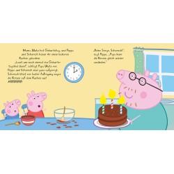 Peppa Pig: Zum Geburtstag viel Glück!