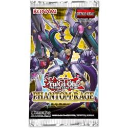 YGO Phantom Rage Booster DE F