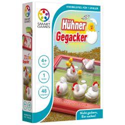 Hühner - Gegacker