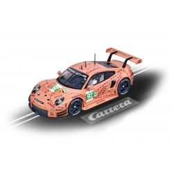 "Porsche 911 RSR 92 ""Pink Pig Design"""