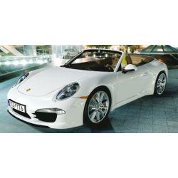 DIG 132 Porsche 911 Carrera S Cabriolet