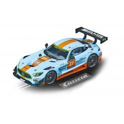 "Mercedes-AMG GT3 ""Rofgo Racing, No.31"",  Silverstone 12h"