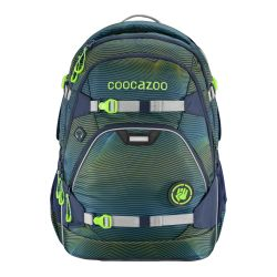 Rucksack ScaleRale, Soniclights Green