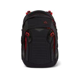 satch match - black, red,  - Fire Phantom
