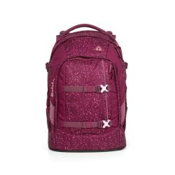 satch pack - berry, pink,  - Berry Bash