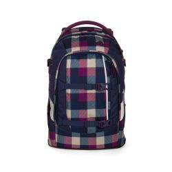 satch pack - blue, lila - Berry Carry