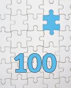100 Teile